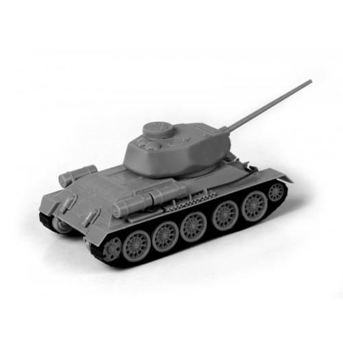 Советский средний танк Т-34/85 Сборная модель