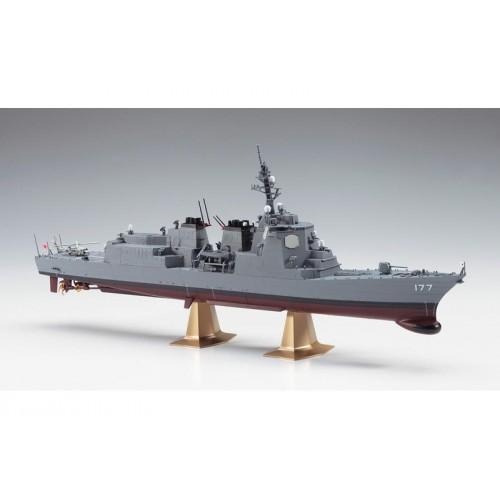 Hasegawa H40152 эсминец 1/450 J.M.S.D.F. DDG 177 ATAGO
