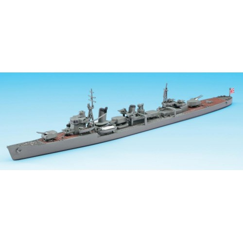 Hasegawa H49449 1:700 Эсминец IJN KASUMI