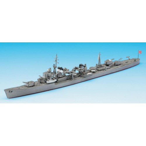 Hasegawa H49450 1:700 Эсминец IJN ASASHIMO
