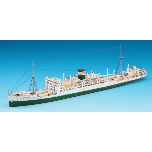 Hasegawa H49503 1:700 Океанский лайнер IJN HIKAWA MARU