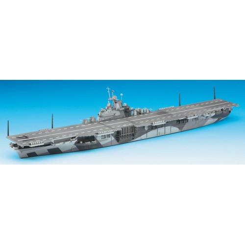 Hasegawa H49710 1:700 Авианосец U.S. TICONDEROGA