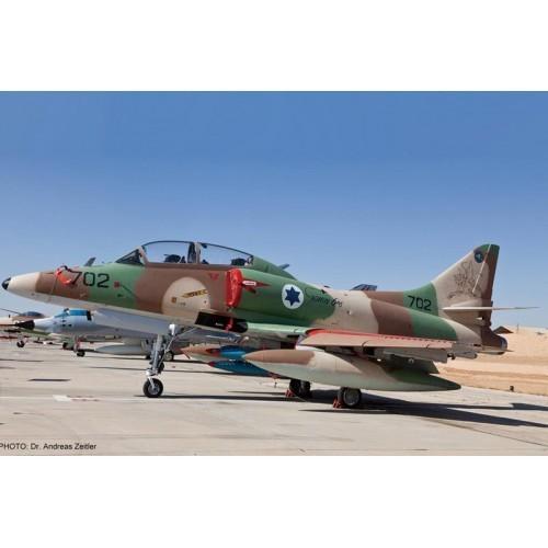Hasegawa H07307 1:48 самолет TA-4 SKYHAWK