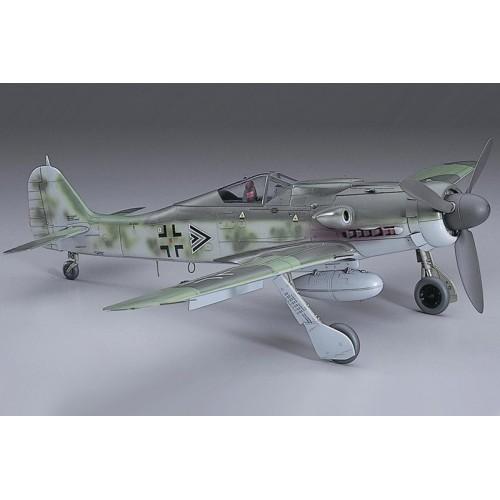 Hasegawa H08069 1:32 самолет FOCKEWULF Fw190D-9 ST19