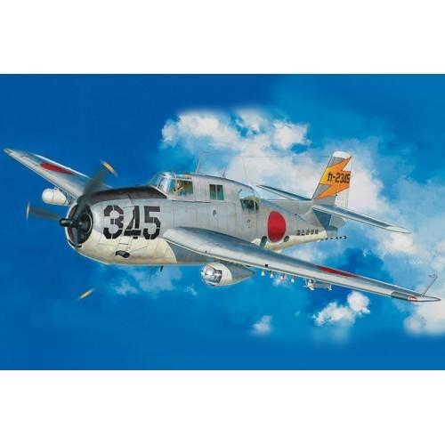 Hasegawa H00984 1:72 самолет TBM-3S2 J.M.S.D.F.