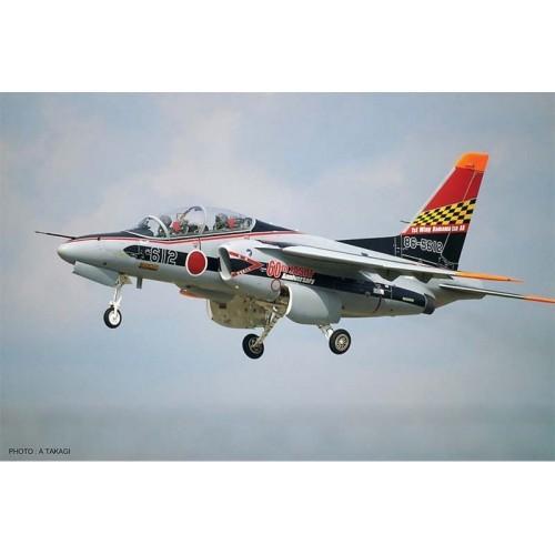 Hasegawa H02138 самолет 1/72 T-4 J.A.S.D.F. 60-ти летие
