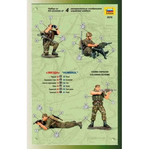 Российский спецназ №2