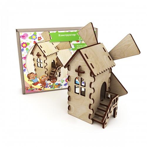 Мельница (Коробка, упаковка)